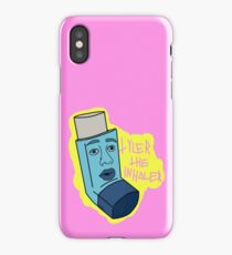 Tyler The Inhaler IPhone Case