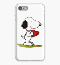 Snoopy L0ve iPhone Case/Skin