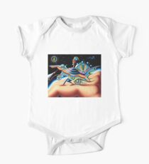 on the hand planet - m. a. weisse Kids Clothes