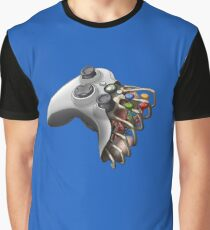 Gamer Life Graphic T-Shirt