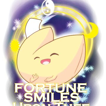 Ultimate Fortune by DictatorBunny