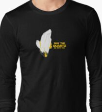 May the Quartz be with you T-Shirt
