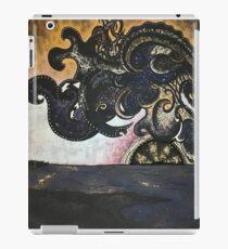 Tiger Moon iPad Case/Skin