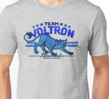 Blue Paladin Vintage  Unisex T-Shirt