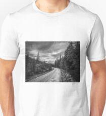 Going To Sun Unisex T-Shirt