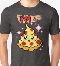 I'm A Pizza  Unisex T-Shirt