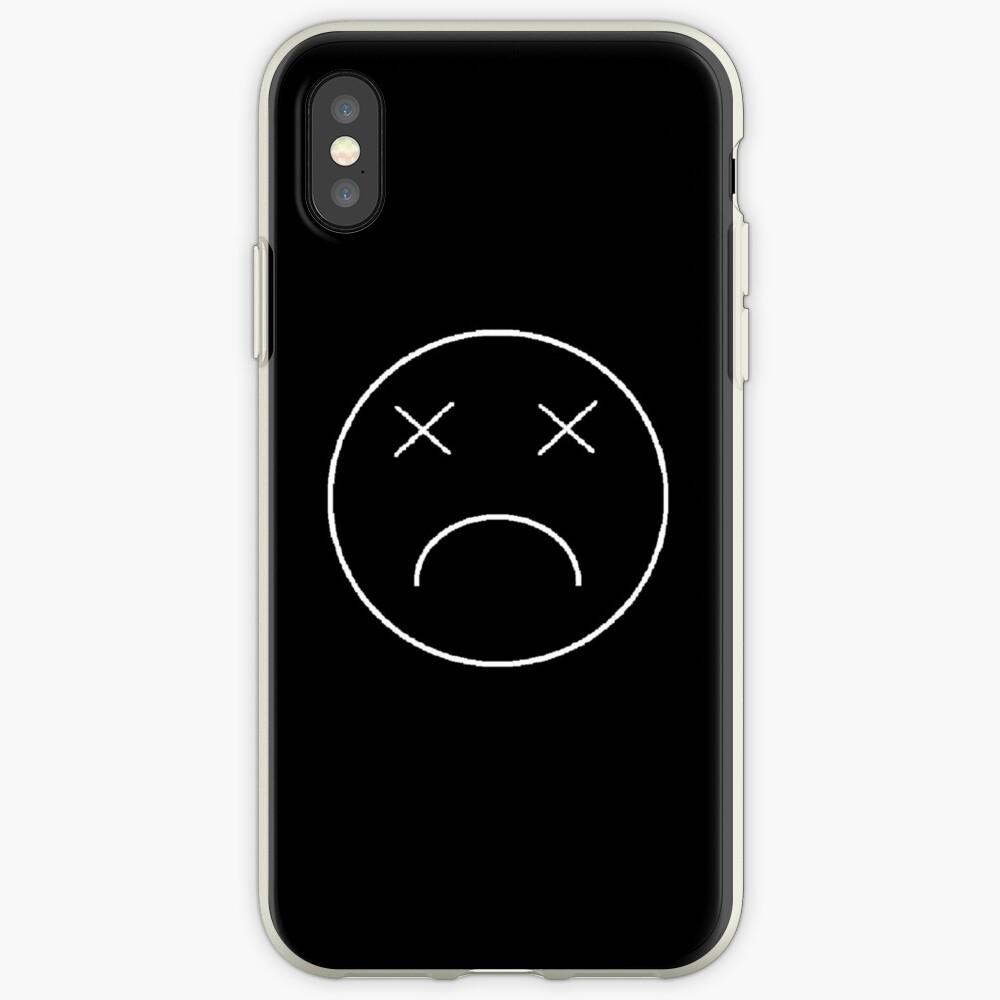 Sad iPhone-Hüllen & Cover