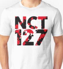 NCT - NCT 127 T-Shirt