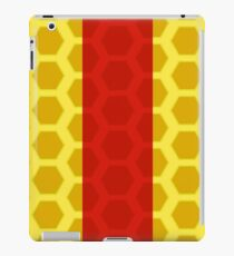 Hyperion Inspired Yellow iPad Case/Skin