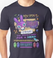 Ravio's Shop Unisex T-Shirt