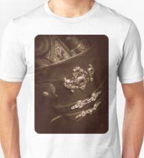 Steampunk Holster 1.1 Unisex T-Shirt