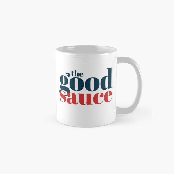 The Good Sauce Classic Mug