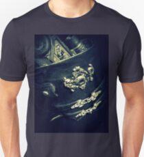 Steampunk Holster 1.2 Unisex T-Shirt
