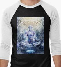 Awake Could Be So Beautiful, 2011 Men's Baseball ¾ T-Shirt