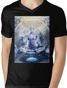 Awake Could Be So Beautiful, 2011 Mens V-Neck T-Shirt