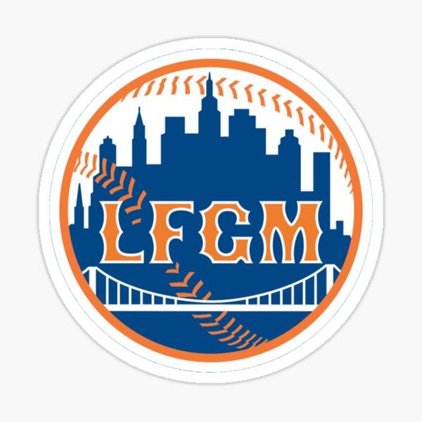 LFGM! Sticker