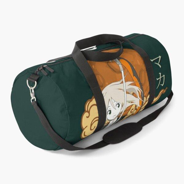 Maka Albarn - Soul Eater Duffle Bag