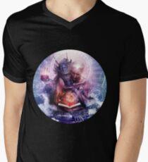 Perhaps The Dreams Are Of Soulmates Men's V-Neck T-Shirt