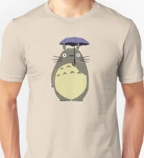 totoro umbrela T-Shirt