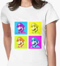 Worholian Game God T-Shirt