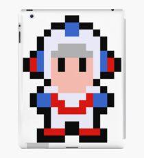Pixel Taizo Hori iPad Case/Skin
