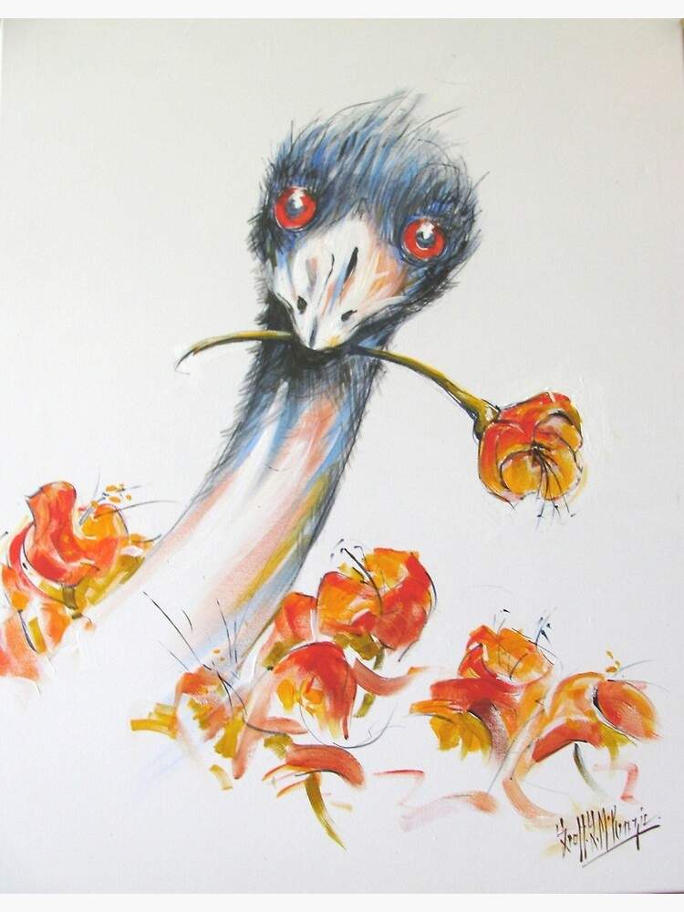 """""""A Flower for My Lady?"""" by GeoffMac"""