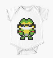 Pixel Rash Kids Clothes