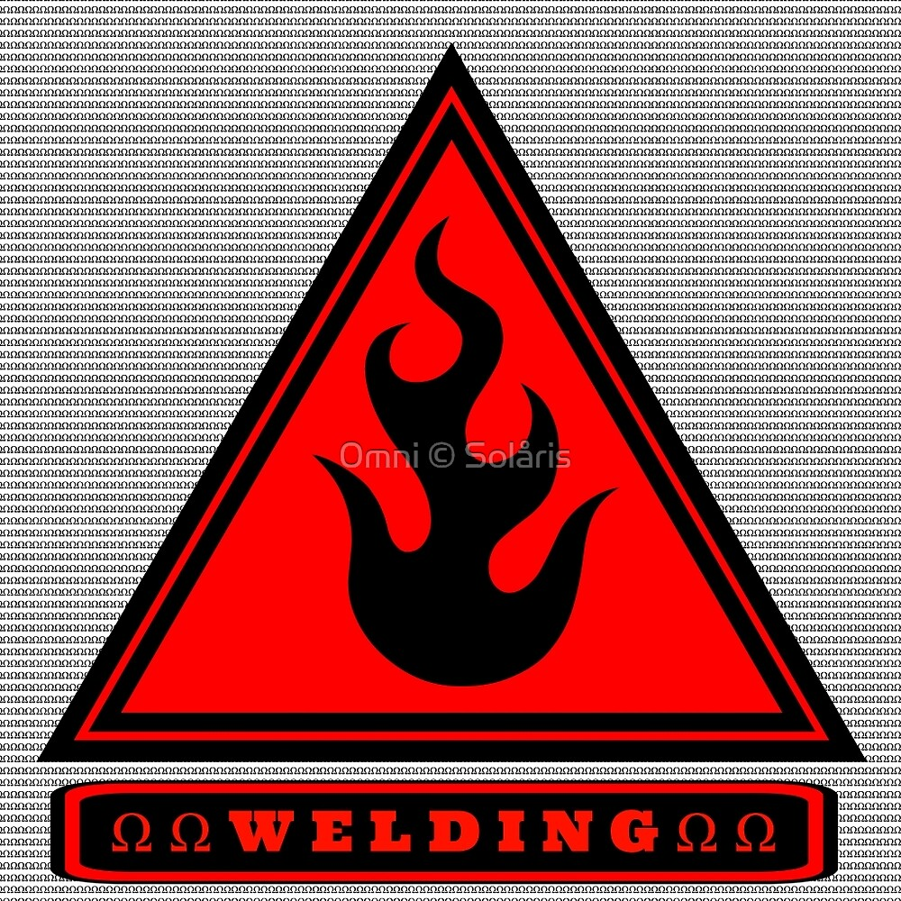 Ω Code Ω Welding Ω by omni solaris