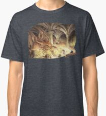 Smaug's Cave Classic T-Shirt