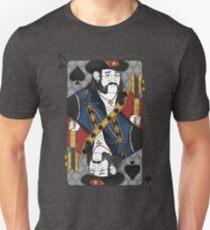 Lemmy - King of Spades - Tribute to Motorhead T-Shirt