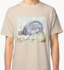 Listen to the Guinea Fowl Classic T-Shirt