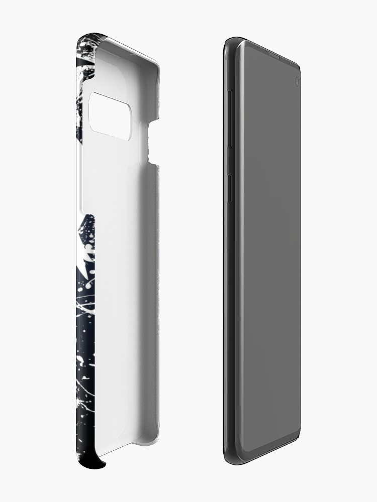 Alternate view of Absol Case & Skin for Samsung Galaxy
