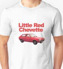 Little Red Chevette Unisex T-Shirt