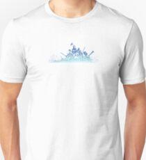 Final Fantasy XI online artwork  Unisex T-Shirt