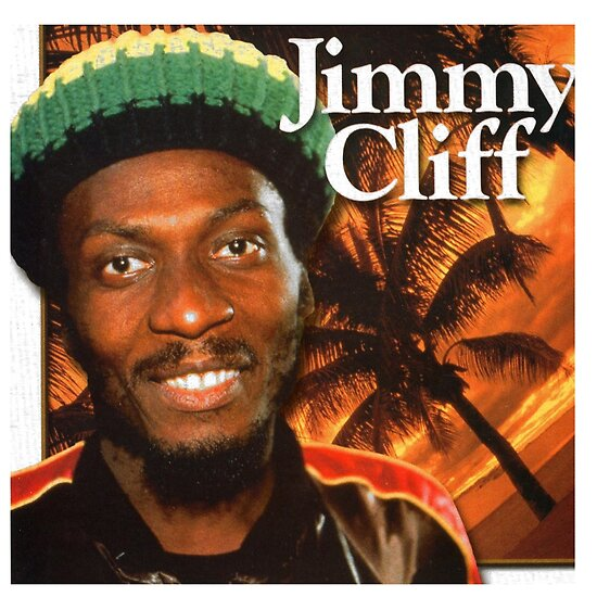 jimmy cliff by nancybanksp