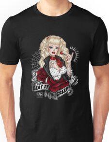 Beat it Creep Unisex T-Shirt