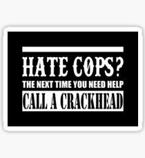 Cops? Sticker