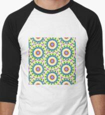 Summer Garden pattern T-Shirt