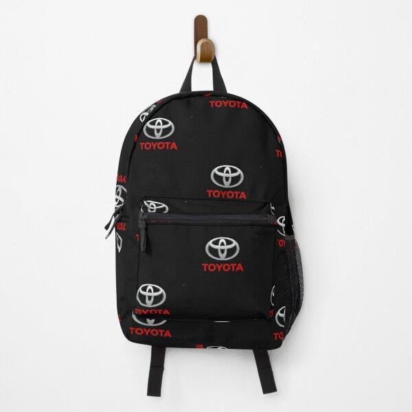 TOYOTA t shirt  | Gift T-Shirt Backpack