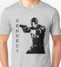 Leon Kennedy Resident Evil 2 T-Shirt