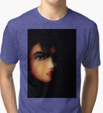 Am I alone....? Tri-blend T-Shirt
