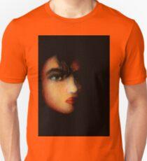 Am I alone....? Unisex T-Shirt