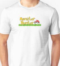 Monster Hunter Unisex T-Shirt