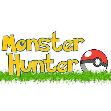 Monster Hunter by ToastCrumbs