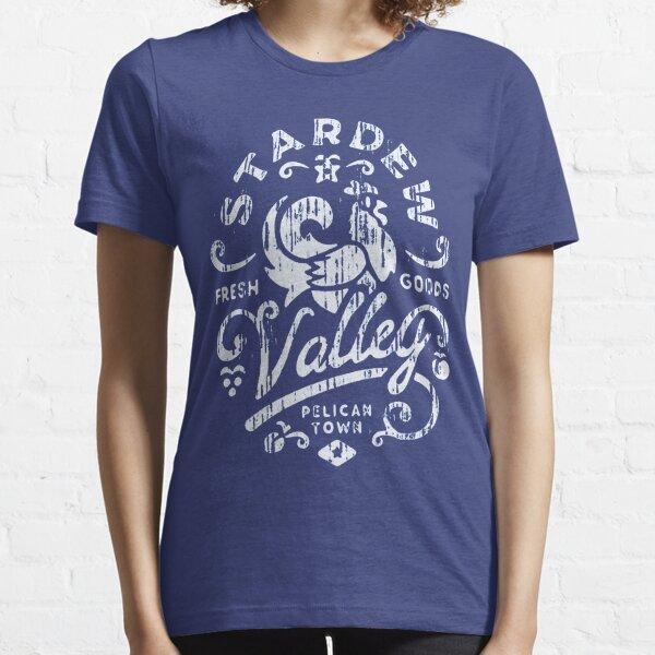 Stardew Valley logo Essential T-Shirt