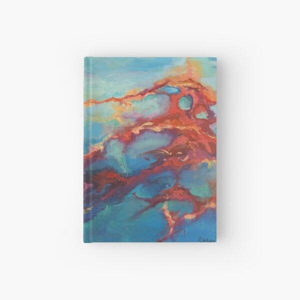 Sea Creatures Hardcover Journal