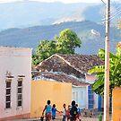 School's out in Cuba by Leanne Kelly