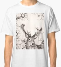 Within The Sleeping Forest  Classic T-Shirt