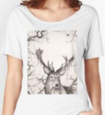 Within The Sleeping Forest  Women's Relaxed Fit T-Shirt