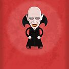 Film Vampire No.1  by shufti